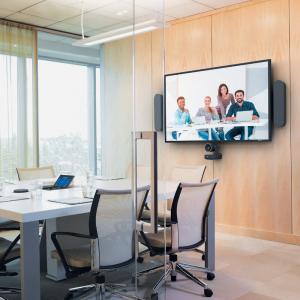 video conference logitech